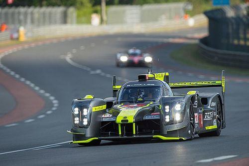 24h Le Mans 2017: ByKolles trauert verpasster Siegchance hinterher