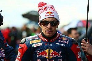 交通事故で搬送の元MotoGP王者ヘイデン、依然として危険な状態