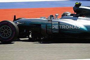 【F1】ボッタス「メルセデスが予選で負けるなんて思いもよらなかった」