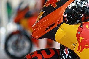 Konsep fairing anyar KTM dianggap menjanjikan
