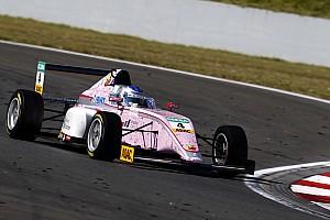 Formula 4 Breaking news F4 racer Floersch hit with €5,000 fine after Oschersleben incident