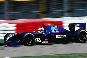 Fórmula 1 Top List Relembre a curta carreira de Roland Ratzenberger na F1