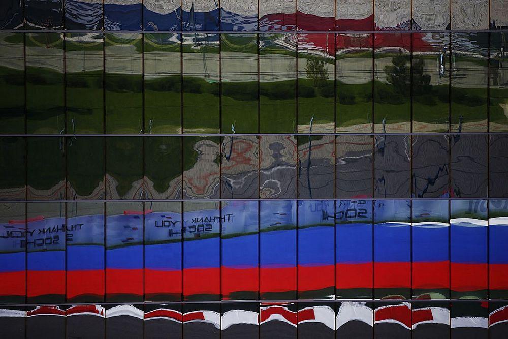 Az oroszok csalódottak, két versenyt szerettek volna Szocsiban