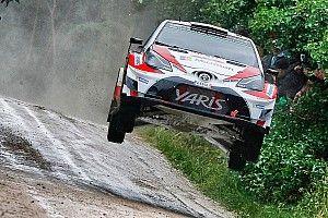 Lappi e Suninen, i nuovi Flying Finn alla conquista del WRC