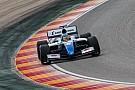 Formula V8 3.5 Isaakyan gana tras un toque entre Palou y Fittipaldi en Nürburgring