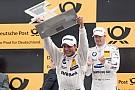 Primera victoria de Spengler y BMW en el DTM 2017