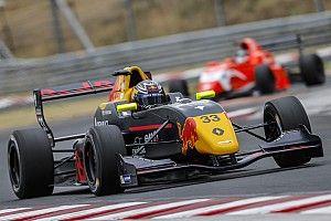 Eurocup Hungaroring: Ticktum juara Race 1, Presley finis P9 Rookie