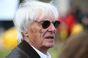 Ecclestone: Mosley ile Ferrari'ye çok yardım ettik