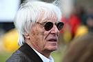 Ecclestone avisa: la amenaza de Ferrari de dejar la F1 es seria