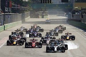 "F1 needs ""three or four"" winning teams - Tost"