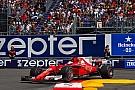 GP Monako: Vettel dan Ferrari tebar ancaman di FP2