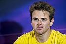Rowland targetkan kursi Renault F1 2018