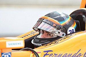 Алонсо после Indy 500 задумывался об уходе из Ф1
