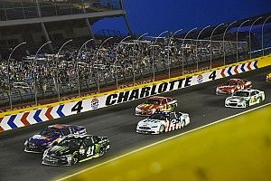 NASCAR tiene altas expectativas de la All-Star Race