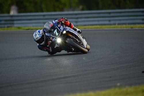 8h Slovakia: YART Yamaha mit der Pole-Position