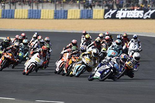 Data dan fakta jelang Moto3 Italia