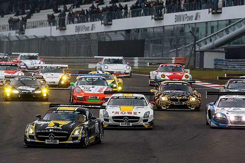 Le Nürburgring est en fête ce week-end !