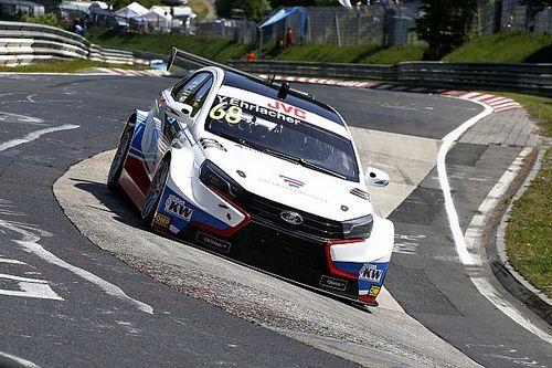 На португальском этапе WTCC дебютирует новый гонщик на Lada
