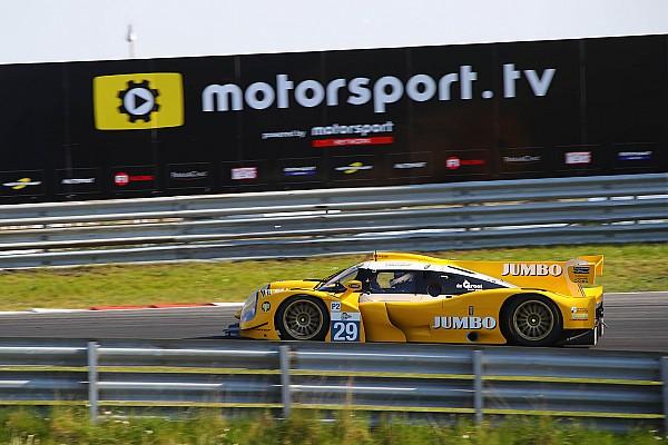 Algemeen Nieuws Petitie: Houd Motorsport.tv op de buis bij KPN!
