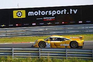 Petitie: Houd Motorsport.tv op de buis bij KPN!