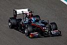 FIA F2 Rapax to field Cecotto and McLaren junior de Vries in F2 2017