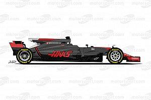 Guide F1 2017 - Y aura-t-il un frein dans la progression de Haas ?