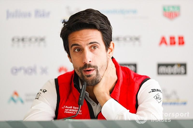 Lucas di Grassi questiona viabilidade de levar F1 ao Rio