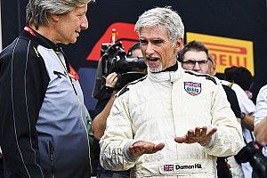 «Ferrari показывает темп, когда это не важно». Хилл раскритиковал Скудерию
