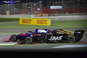 """Magnussen en Haas likken hun wonden: """"We waren hopeloos in Bahrein"""""""
