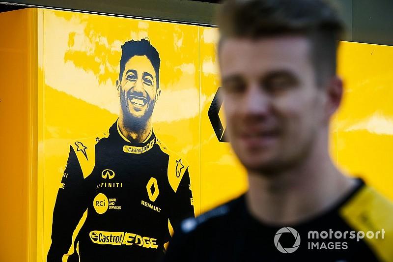Elgurult a gyógyszer a Renault-nál: Ricciardo nagyon adja