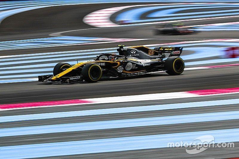 Por qué debe ir al GP de Francia de 2019