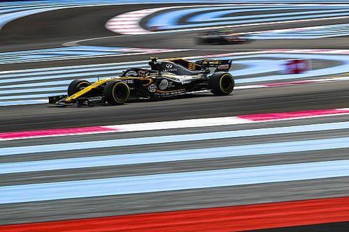 Las razones por las que hay que ir al GP de Francia de F1