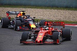"""Horner benadrukt: """"Ferrari níet verdacht bezig met brandstof"""""""