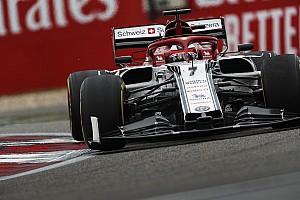A legjobb belsőkamerás felvételek Kínából: Räikkönen rendesen darált