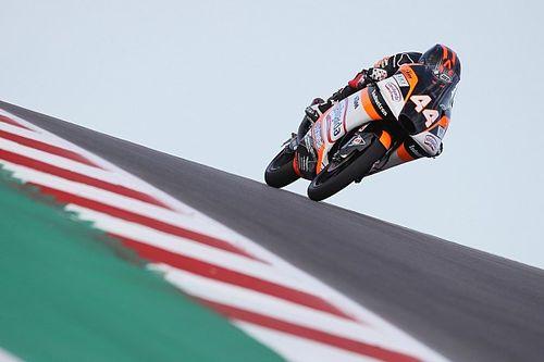 Moto3: Canet vence após acidente de Suzuki no GP das Américas