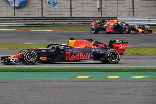 Horner: Wyniki Red Bull Racing potwierdzają postępy zespołu