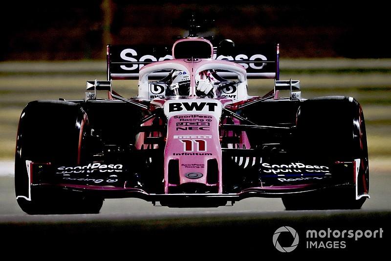 """Passer en Q2 s'annonce """"difficile"""" pour Racing Point"""