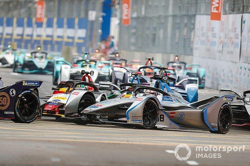 Le calendrier 2019-20 définitif dévoilé par la FIA