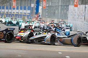 Hong Kong queda fuera del calendario de Fórmula E 2019-2020