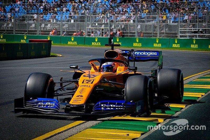 """McLaren ameaça sair da F1 se categoria não for """"financeiramente viável"""""""