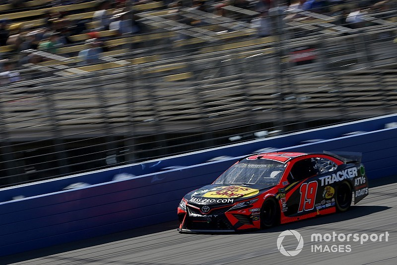 "Lack of a short track win ""a big hole"" for Martin Truex Jr."
