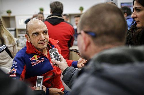 Kolejne ograniczenia w testach WRC?