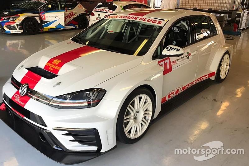 La GDL Racing nel TCR DSG Endurance con una Audi e una Volkswagen