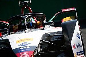 Di Grassi disqualifié après sa pole !