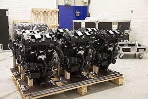 Pasok Mesin Moto2 sampai 2024, Triumph Janjikan Pembaruan