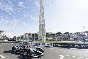 Formula E: Confira horários e como assistir a rodada dupla do ePrix de Roma