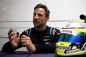 "Button: Juggling Super GT and WEC was ""impossible"""