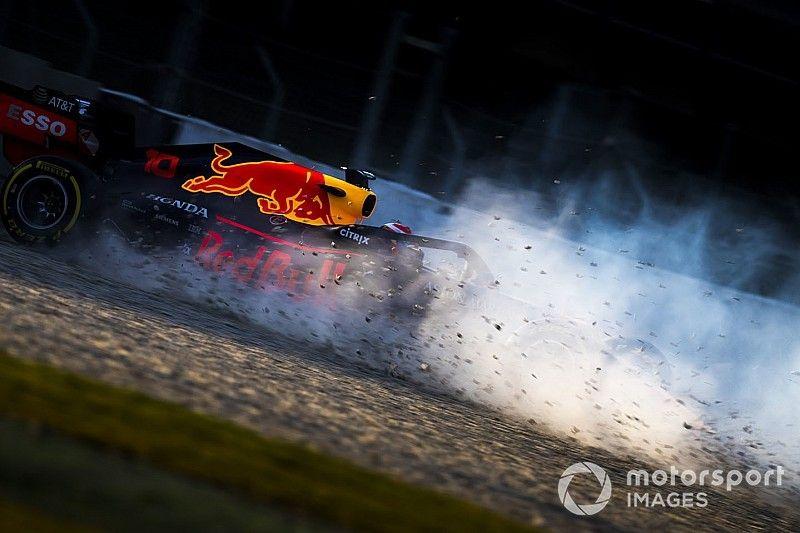 Las mejores imágenes de la primera semana de test de la F1 2019
