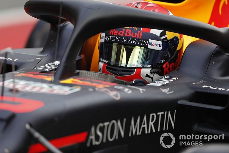 F1バルセロナ公式テスト:2日目総合タイム結果