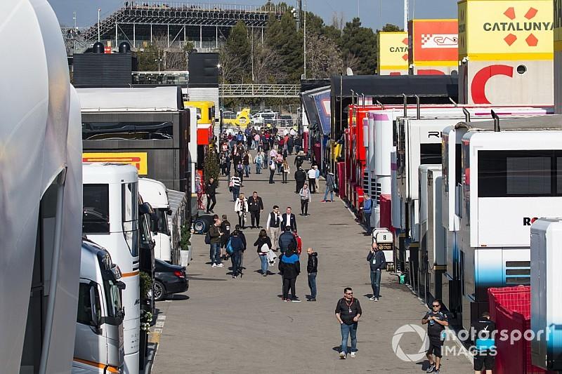 A versenyen megfutott leggyorsabb körökért ezentúl pont jár az F1-ben